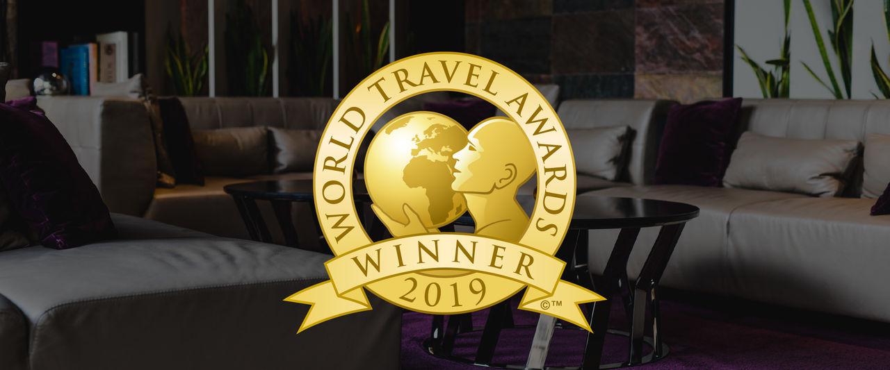 World Travel Awards Titles 11 Mirrors Ukraine S Top Boutique